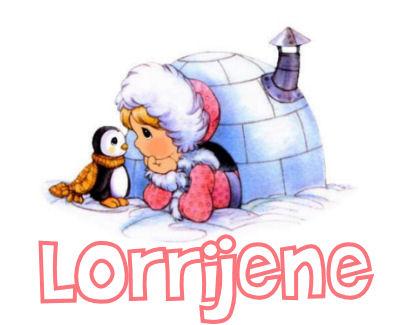 Lorrijene 097