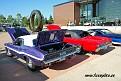 Cruise Night at Walter P Chrysler Museum