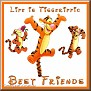 lifeistiggerifictjcBest Friends