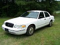 1999 Ford #99-1636, 114K miles.