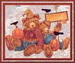 Autumn Bears