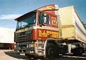 H2 HFM   Leyland DAF95.380ATi 4x2 unit