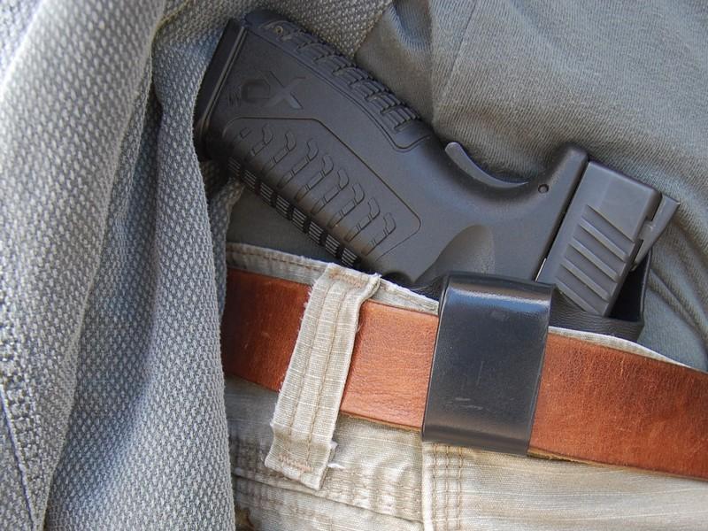 "XDm holster ""Looper"" - Firearm Accessories & Gear"