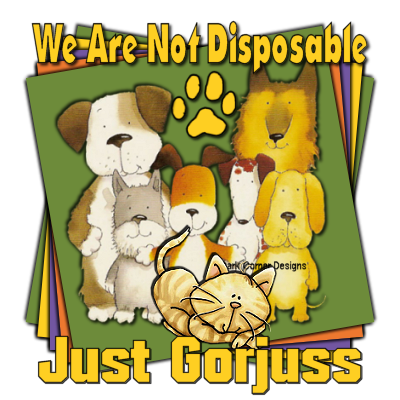 dcd-Just Gorjuss-Keepers
