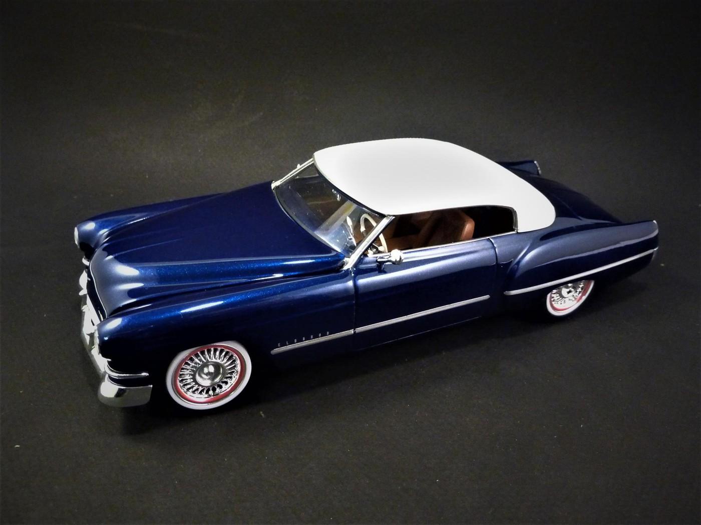 Projet Cadillac 48 Foose  - Page 2 Photo-vi