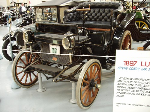 1897 Lux
