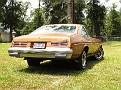1978 Pontiac Phoenix Hatchback 002