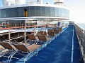 Deck 12 Ravello, Jogging Track & Sun Loungers