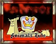 Halloween08 5Animals Rule