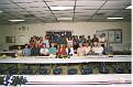 Attendants of the Roach Creek Reunion in 2002.