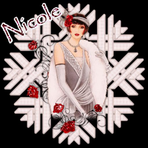 Nicole - VINTAGE LADY 34-Sandra-051818
