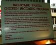 Barnyard Babies Chicken Hatching Programme 001