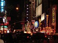 The heart of 42nd Street
