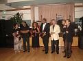 Marie Helene Rameau Leger,Kapi, Ms. Duperville, Leon Milien, Pepe Bayard, Manny and Brant.