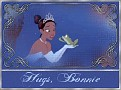 Princess & The Frog10 2Hugs, Bonnie