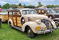 1939 Chevrolet Wagon