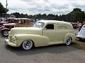 1946 Chevrolet Sedan Delivery (Custom)