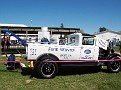 1931 Ford Crane Truck