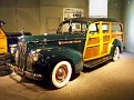 1941 Packard One-Twenty Wagon