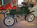 1907 Jewel Model D Runabout