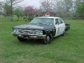 KS - Parsons Police