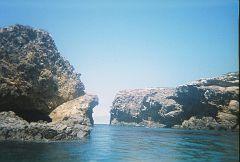 Santa Cruz Island Kayaking03