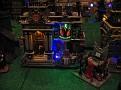 Halloween Village Blood Bank5