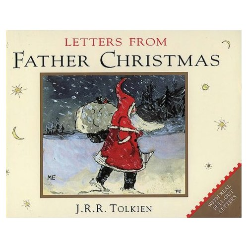 Letters from Father Chrsitmas