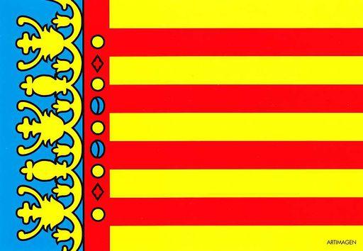 SPAIN 03 - COMUNIDAD VALENCIANA
