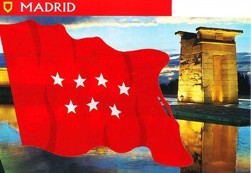 SPAIN 03 - MADRID