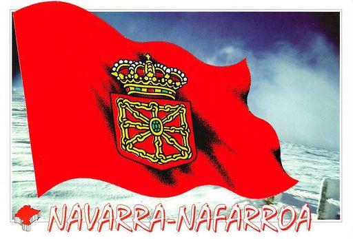 SPAIN 03 - NAVARRA