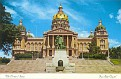 01- Capitol Building of IOWA (IA)