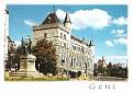 OOST- VLAANDEREN - Geraard de Duivelsteen Castle