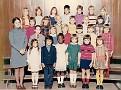 Second Grade 1972