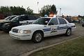 MI- Detroit Police 1998 Ford