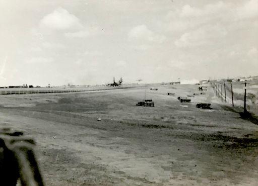 31-C-130 Hercules coming in for landing