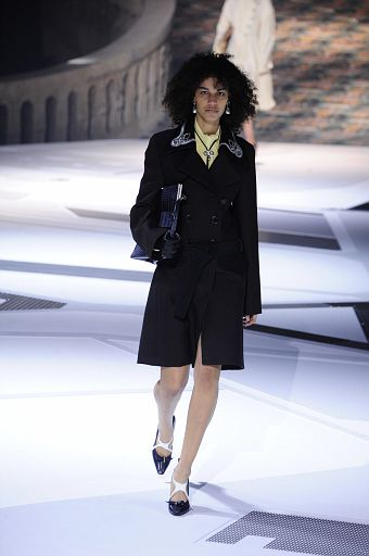Louis Vuitton FW18 504