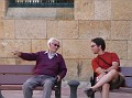Troy and Old Man