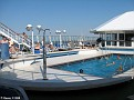 Riviera Pool & Bar, Sun Deck Fwd - Artemis