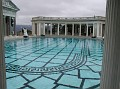 Outdoor Pool, Hearst Castle