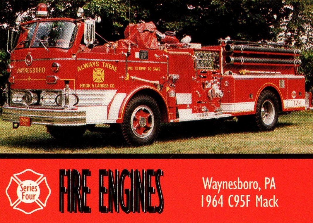 Fire Engines #335 (1)
