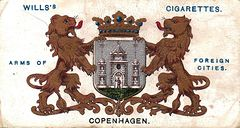1912 Wills Arms of Foreign Cities #03 (1)