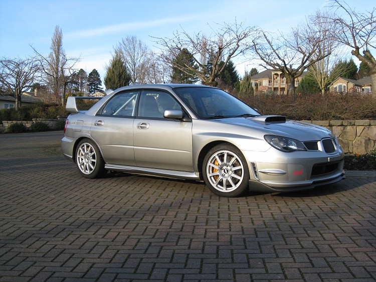 sold 2006 cgm sti subaru impreza wrx sti forums. Black Bedroom Furniture Sets. Home Design Ideas