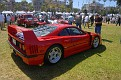 1990 Ferrari F40 coupe owned by Bill Ceno
