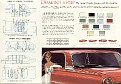 1961 Ford, Brochure. 23
