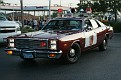 MN State Patrol 1977 Plymouth