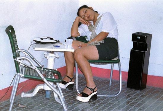 Havana plaza veja slaap