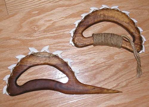 История кастета (Фото 7)