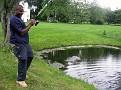 Fishing Sparks Md pond (35)