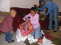 Joey & Kids On Christmas (13)